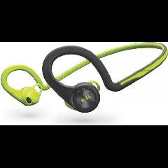 Plantronics BackBeat FIT Wireless Bluetooth Headset - Green