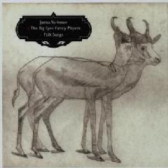 King Creosote - Folk Songs (CD)