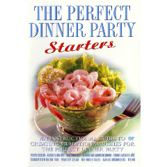 Perfect Dinner Party-Starters - (Import DVD)