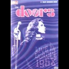 Doors The - Live In Europe 1968 - DTS (DVD)