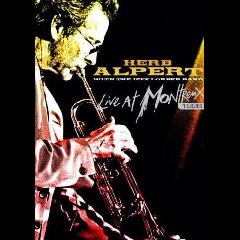 Alpert, Herb - Live At Montreux (DVD)