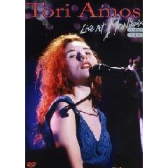 Amos Tori - Live At Montreux 91/92 (DVD)
