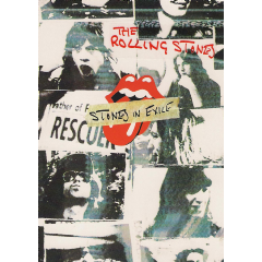 Rolling Stones: Stones in Exile, The (Parallel Import - DVD)