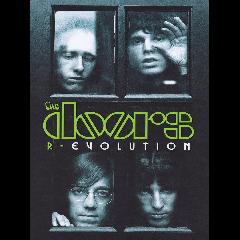 Doors - R-evolution (DVD)