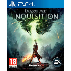 Dragon Age III: Inquisition (PS4)