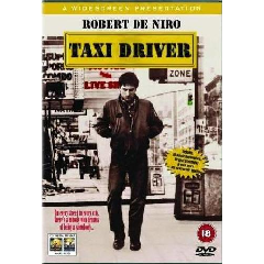 Taxi Driver (DVD)