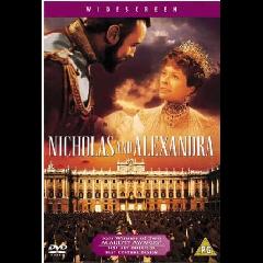 Nicholas And Alexandra - (Import DVD)