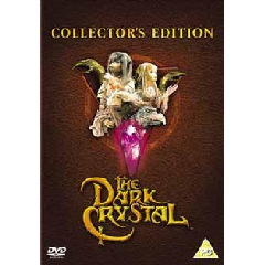 Dark Crystal - Collector's Edition (Import DVD)