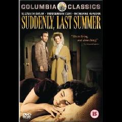 Suddenly Last Summer - (Import DVD)