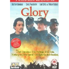 Glory (Import DVD)