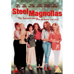Steel Magnolias  - (Import DVD)