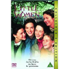 Little Women - (Import DVD)