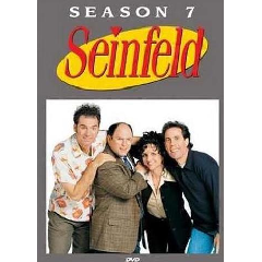 Seinfeld - Season 7 - (parallel import)