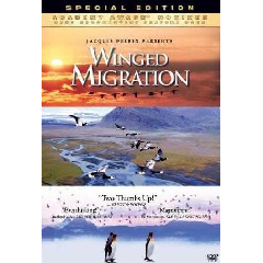 Winged Migration - (Import DVD)