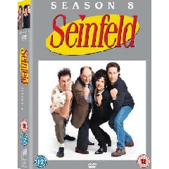 Seinfeld-Season 8 - (parallel import)
