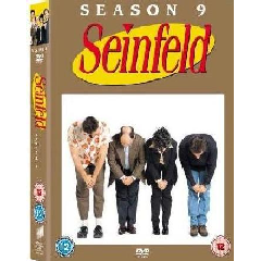 Seinfeld-Season 9 - (parallel import)