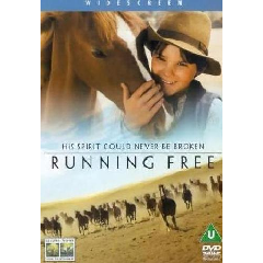 Running Free - (Import DVD)