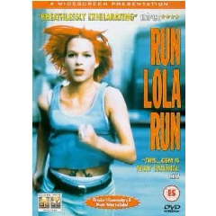 Run Lola Run (Import DVD)