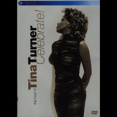 Turner, Tina - Celebrate! - Best Of Tina Turner (DVD)