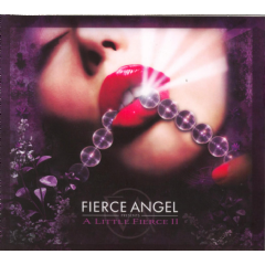 A Little Fierce Ii - Various Artists (CD)