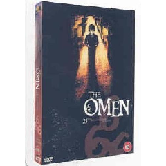 Omen - (Import DVD)