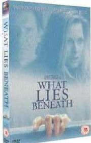 What Lies Beneath - (Import DVD)
