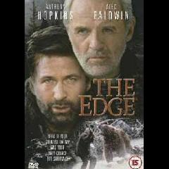 The Edge - (Import DVD)