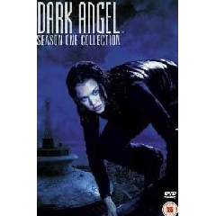 Dark Angel - Season 1 (Import DVD)