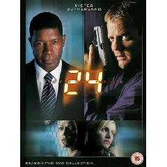 24 - Season 2 - (parallel import)