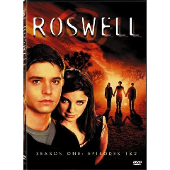 Roswell - Complete Season 1 - (DVD)