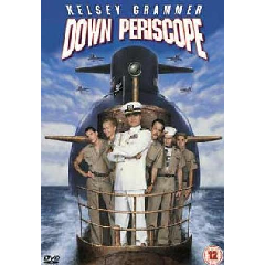 Down Periscope - (Import DVD)