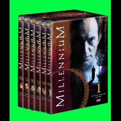 Millenium - Season 1 (1996) - (DVD)