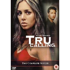 Tru Calling - Series 1 (parallel import)
