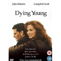 Dying Young - (Import DVD)