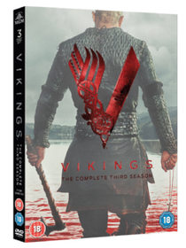 Vikings: The Complete Third Season