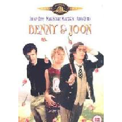 Benny and Joon - (Parallel Import - DVD)
