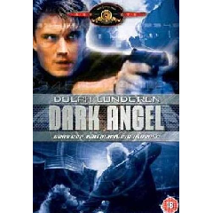 Dark Angel (Dolph Lundgren) - (Import DVD)
