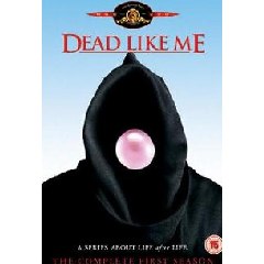 Dead Like Me - Series 1 - (Import DVD)