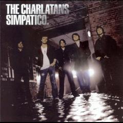 Charlatans - Simpatico (CD)