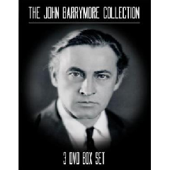John Barrymore Collection - (Import DVD)