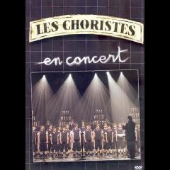Les Choristes En Concert - (Import DVD)