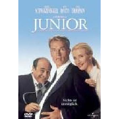 Junior - (Australian Import DVD)