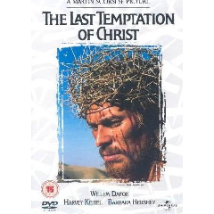 The Last Temptation of Christ - (DVD)