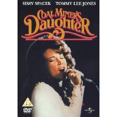 Coalminer's Daughter - (Australian Import DVD)