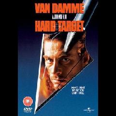 Hard Target (Import DVD)