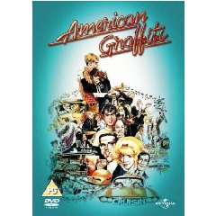 American Graffiti - (Import DVD)