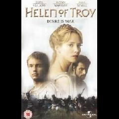 Helen Of Troy (Import DVD)