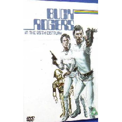 Buck Rogers In The 25th Century - Series 1  (Import DVD)