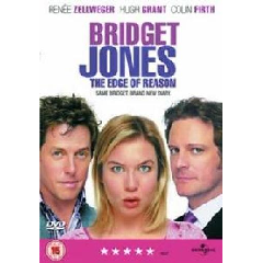 Bridget Jones 2 - Edge of Reason (DVD)