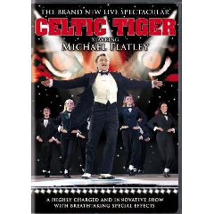 Michael Flatley-Celtic Tiger - (Import DVD)